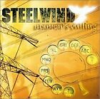 STEELWIND - Heaven's Calling - CD - **Excellent Condition**