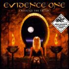 EVIDENCE ONE - Criticize Truth - CD - Extra Tracks Import - **NEW/STILL SEALED**