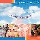 DIANA ROGERS - Love Reigns - CD - Soundtrack - **BRAND NEW/STILL SEALED**