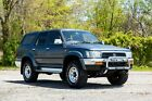 1993 Toyota 4Runner Hilux Surf for $26500 dollars