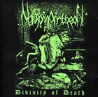 NEKROMANTHEON - Dvinity Of Death - CD - Import - **Excellent Condition**