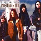 TONY HARNELL & MORNING WOOD - Self-Titled (2002) - CD - Import - **SEALED/ NEW**