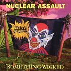 NUCLEAR ASSAULT - Something Wicked - CD - **Mint Condition** - RARE