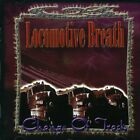 LOCOMOTIVE BREATH - Change Of Track - CD - Import - **BRAND NEW/STILL SEALED**