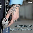 BULLETS AND OCTANE - Laughing In Face Of Failure - 2 CD - Excellent Condition