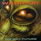 WARRIOR - Ancient Future - CD - **Excellent Condition**