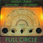 HOLGER CZUKAY - Full Circle - CD - **Excellent Condition** - RARE
