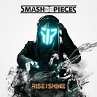 SMASH INTO PIECES - Rise And Shine - CD - **BRAND NEW/STILL SEALED**