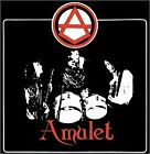 AMULET - Self-Titled (2000) - CD - **Excellent Condition** - RARE