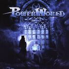 POWERWORLD - Self-Titled (2008) - CD - Import - **BRAND NEW/STILL SEALED**