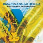DAVID GIBSON - Body-field Sound Healing - CD - Soundtrack - Excellent Condition