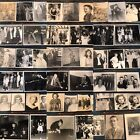 3 Old 8x10 5x7 50 Vintage Photos Lot BLACK  WHITE HollywooD Storage Finds