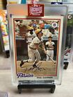 2019 Topps Archives Signature Series Retired Player Edition Baseball Cards 10