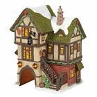 Department 56 Dickens Village The Mulberry Gate House Ornament 157 inch High