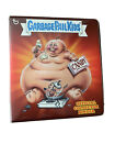 2014 Garbage Pail Kids Official Collector Binder Slobby Robby