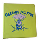1980s Retro Garbage Pail Kids Official Collector Binder Adam Bomb