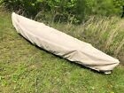 13 Canoe Kayak cover by Cypress Rowe Outfitters lifetime warranty