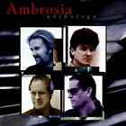 AMBROSIA - Anthology - CD - **Mint Condition**