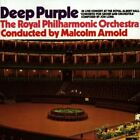 DEEP PURPLE - Concerto For Group & Orchestra - CD - Import - **Mint Condition**