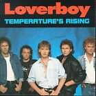 LOVERBOY - Temperature's Rising - CD - **Excellent Condition**
