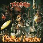 TANKARD - Chemical Invasion - CD - Import - **Mint Condition**