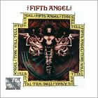 FIFTH ANGEL - Time Will Tell - CD - **Excellent Condition** - RARE