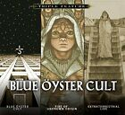 BLUE OYSTER CULT - Triple Feature (blue Oyster Cult, Fire Of Unknown Origin, NEW