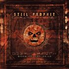 STEEL PROPHET - Book Of Dead - CD - Limited Edition - **Excellent Condition**