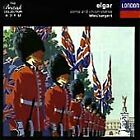 EDWARD ELGAR - Elgar: Pomp & Circumstance Marches Op 39, Imperial March Op NEW