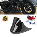 Front Chin Fairing Spoiler Fit for Harley Custom XL1200C XL883C Sportster BF1