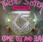 Twisted Sister - Come Out & Play (CD Used Very Good)