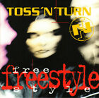 |2780887| Toss n Turn - Freestyle [CD]  New