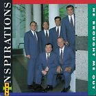 INSPIRATIONS - He Brought Me Out - CD - **BRAND NEW/STILL SEALED** - RARE