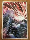 Sons Of Anarchy #1 Baltimore Comic Con Variant Exclusive Boom 2013 High Grade