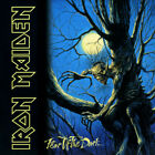 Iron Maiden - Fear Of The Dark 4050538442236 (CD Used Very Good)