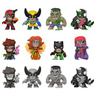 Funko Mystery Minis! Marvel Zombies Full Display Case Deadpool Wolverine PRESALE