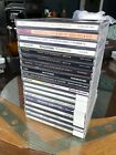 CCM Alternative CDs - LOT of 18 (Undercover/Mad At The World/Jacob's Trouble)