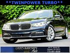 2016 BMW 7-Series 740i 2016 below $17200 dollars