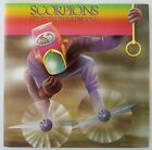 Scorpions - Fly To The Rainbow CD [Imported Edition] [VG+]