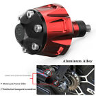 1PC Motorcycle Aluminum Alloy Frame Slider Anti Crash Engine Protection Falling