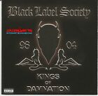 Black Label Society - Kings Of Damnation - Armoury Records CD DISC ONLY