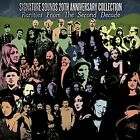 SIGNATURE SOUNDS 20TH ANNIVERSARY COLLECTION/VAR - V/A - CD - *SEALED/NEW*