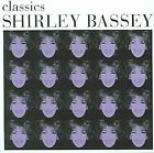 SHIRLEY BASSEY - Classics (2 For 1) - CD - Import
