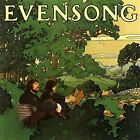 EVENSONG - Self-Titled (2016) - CD - **Mint Condition**