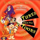 BEST OF HANNA BARBERA: TUNES FROM TOONS - V/A - CD - IMPORT SOUNDTRACK - NEW