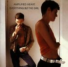 EVERYTHING BUT GIRL - Amplified Heart + Extra Track - CD - Import - **Mint**