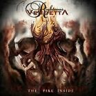 RIGHTEOUS VENDETTA - Fire Inside - CD - **Excellent Condition** - RARE