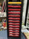 Lot Of 13 Sizzix Large Dies
