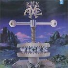 KICK AXE - Vices - CD - Import - **Excellent Condition**