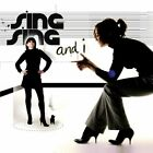 SING-SING - Sing-sing And I - CD - **Excellent Condition**